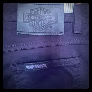 Harley Davidson Pants